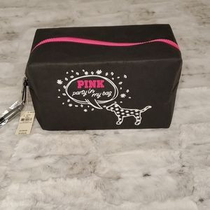 Pink by Victoria Secret Cosmetic Bag